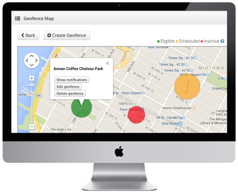 Dashboard3 geofences overview