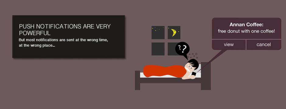 Who needs coffee while sleeping?