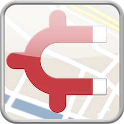 Try geofencing without coding