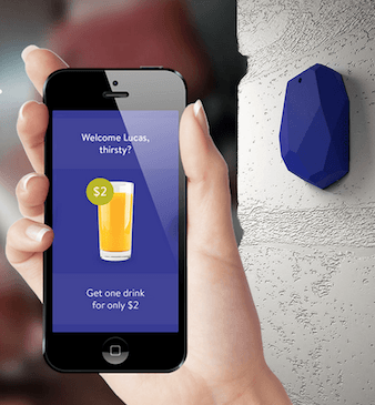 Plot Projects now provides iBeacon Support