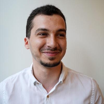Yahya El Fayad