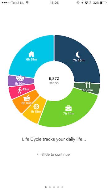 Health App Priming Screen 1