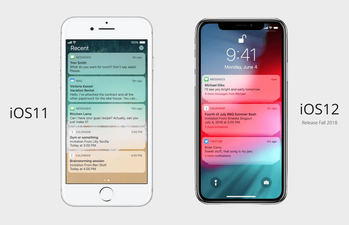 iOS 12: Notifications Changes and How to Get Ready for Them
