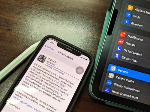 What is in the ios 14.5 update? Apple's IDFA changes and the impact on advertisers