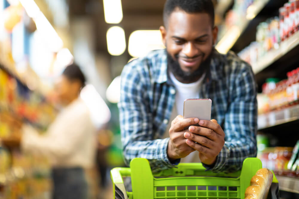 Coupon apps offer so many advantages for consumers